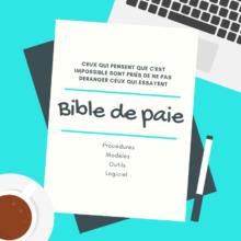 Bible de paie